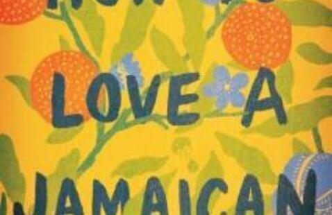 Caribbean Lit Book Club