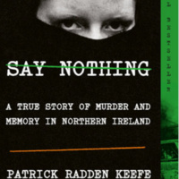Public Books Masterclass: Say Nothing: A True Story of Murder and Memory in Northern Ireland
