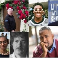 Celebrating the 2020 Poetry Contest Finalists with Little Patuxent Review