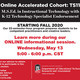 M.S. Ed. Instructional Technology Online Info Session
