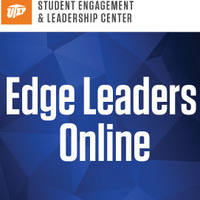 Edge Leaders Online: Emotional Intelligence & Self-care in times of uncertainty