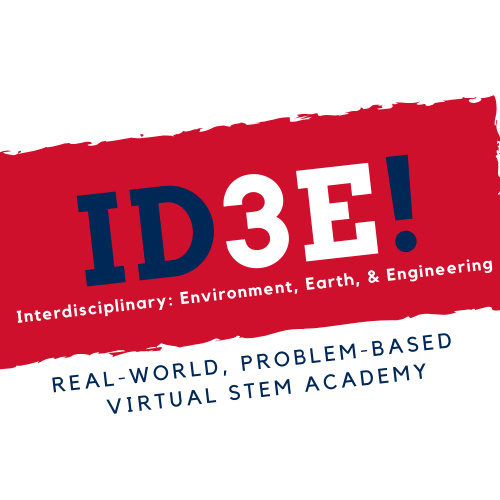 ID3E! Virtual STEM Academy at Online