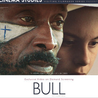 "Exclusive video on demand screening of ""Bull"""