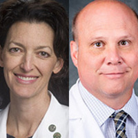 Medical Grand Rounds: Lisa Willett, MD, and Craig Hoesley, MD