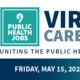 Public Health Virtual Career Fair
