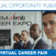STEM Diversity Virtual Career Expo