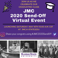 JMC 2020 Send-Off Virtual Event