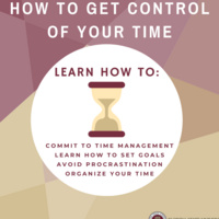 How to Get Control of Your Time