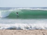 Cabin Fever Therapy: Surf Stories