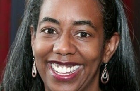 Bridget Kelly, associate professor of Student Affairs at the University of Maryland