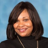 Savitri Dixon-Saxon, vice provost for the College of Social and Behavioral Sciences at Walden University
