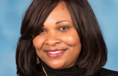Savitri Dixon-Saxon, vice provost for the College of Social and Behavioral Sciences at Walden University