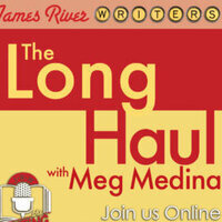 May ONLINE Writing Show: The Long Haul with Meg Medina
