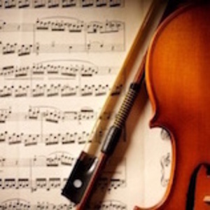 Small Ensemble: Graduate String Quartet