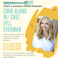 Cook Along with Chef Jyll Everman