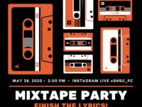 Mixtape Party