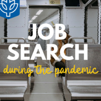 Job Search During the Pandemic