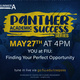 You at FIU: Finding Your Perfect Opportunity