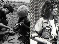 Women War Correspondents: Vietnam with Patricia DelGiorno