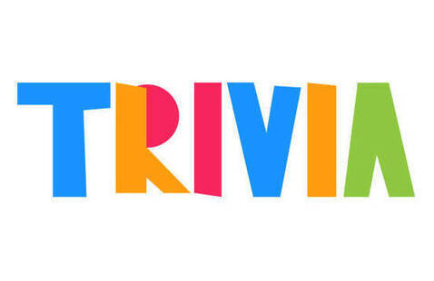 Noon Day Trivia: Name that Author Trivia!