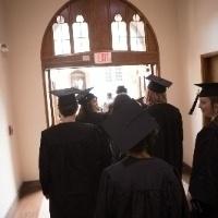 Class of 2020 Celebration:  Graduate Celebration