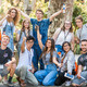 First-Year Friday: Meet Your Orientation Leaders
