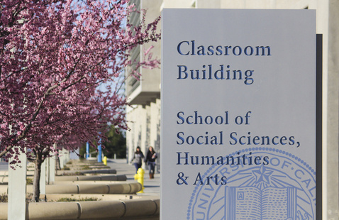School of Social Sciences, Humanities, and Arts