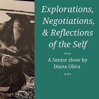Virtual Senior Art Show: Diana Oliva