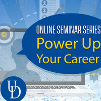 Free Online Career Seminar Series
