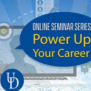 Free Online Career Seminar Series