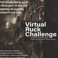 Harper Virtual Ruck Challenge
