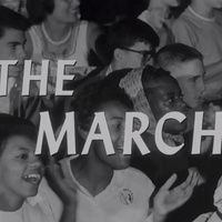 Virtual Evening Talk—The March: Civil Rights and the Problem of American Apartheid