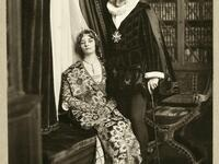 High Style in the Gilded Age: Lily Barney