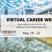 Virtual Career Week
