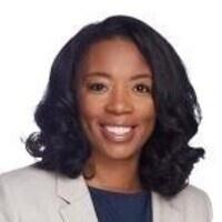 Niya Blair Hackworth, National Collegiate Athletic Association