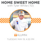 Home Sweet Home with Chef Tyler White