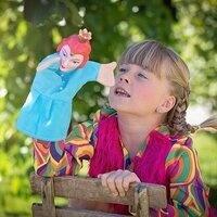 Puppet Sing Along