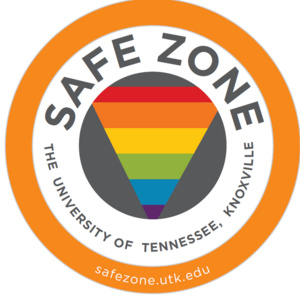 Safe Zone at UT - Tier 1 Virtual Sessions