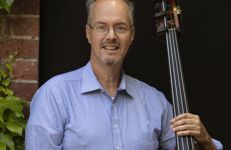 Double Bass Masterclass