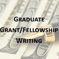 Develop your research agenda (a grant writing workshop)