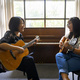 Music Therapy Summer Hootenanny