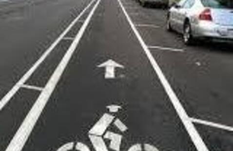 Virtual Safe Cycling Class