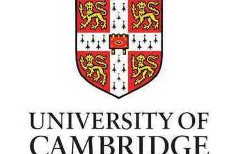 Zoom Walk-In Hours: Gates Cambridge Scholarship