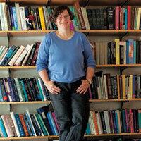 Professor Leslie Pack Kaelbling