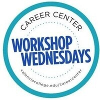 Workshop Wednesdays: Welcome to the Career Center