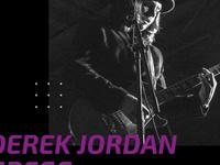 Live from Coachella Valley:  Derek Jordan Gregg