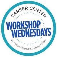 Workshop Wednesdays: Career Planning-Academics 101