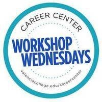 Workshop Wednesdays: Ace the Virtual or Phone Interview