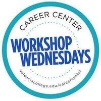 Workshop Wednesdays: Ask a Career Advisor