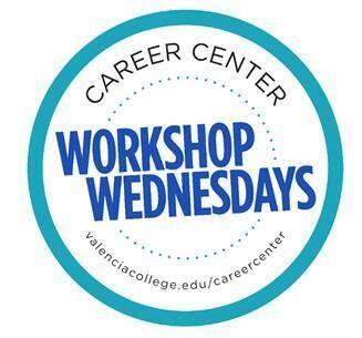 Workshop Wednesdays: Ask a Career Advisor